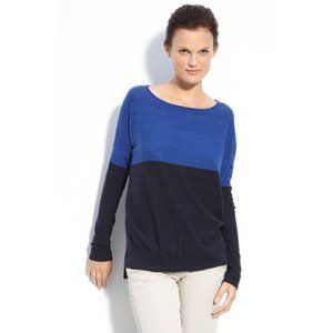 Vince colour block Sweater - size Medium